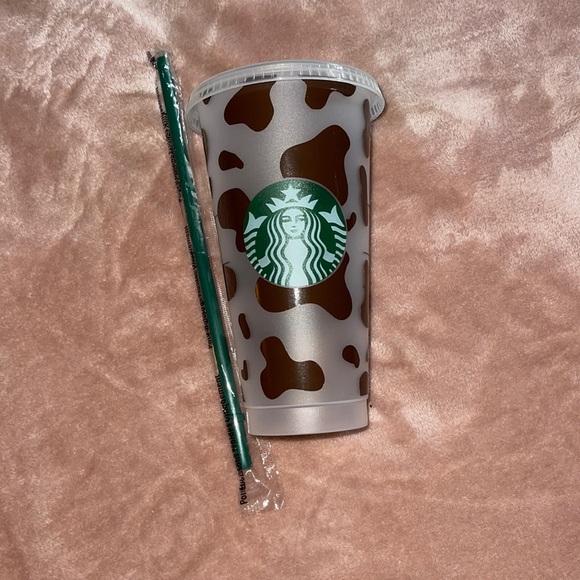 Starbucks reusable cup ✨